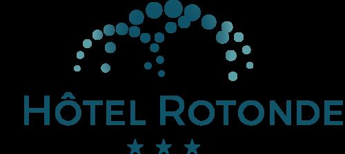 Hotel Rotonde - Logo