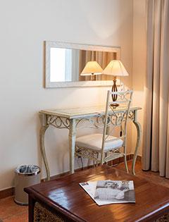 Hotel Rotonde - Chambre